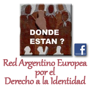 RED ARGENTINO EUROPEA EN FACEBOOK
